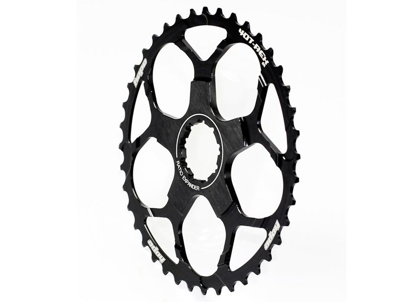 Hope Pignon T-Rex 40 dents compatible Sram 2019