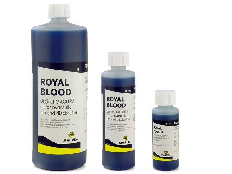 Magura Huile pour frein Royal Blood