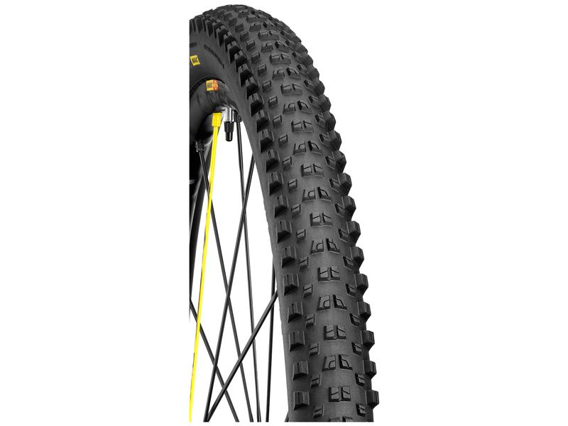 "Mavic Pneu Quest Pro XL tubeless ready Guard2 29"" 2.35 2018"
