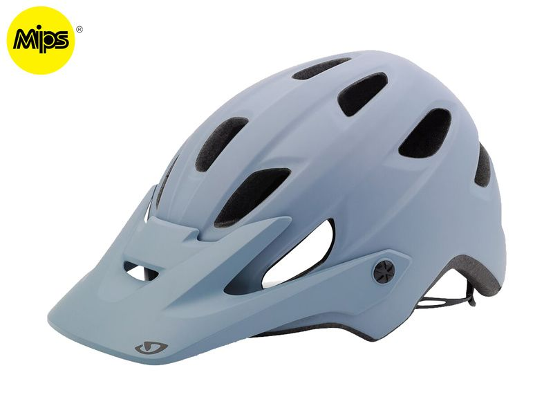 Giro Casque Chronicle Gris MIPS