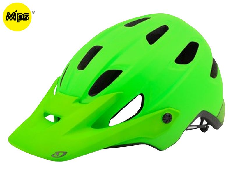 Giro Casque Chronicle Lime 2018