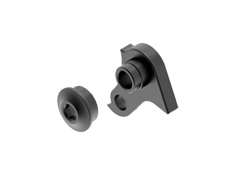 Mondraker Patte de dérailleur 12 mm pour Podium Carbone