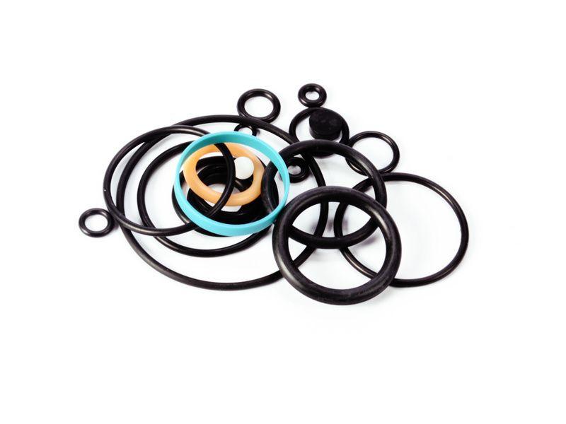 Fox Racing Shox Kit joints hydrauliques pour amortisseurs DHX Air
