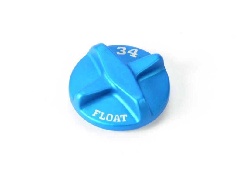 Bouchon de valve pour 34 Float