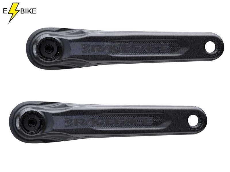 Race Face Manivelles Aeffect E-Bike Noir 2021