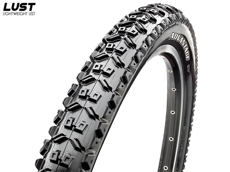Maxxis Pneu Advantage LUST Tubeless 26''