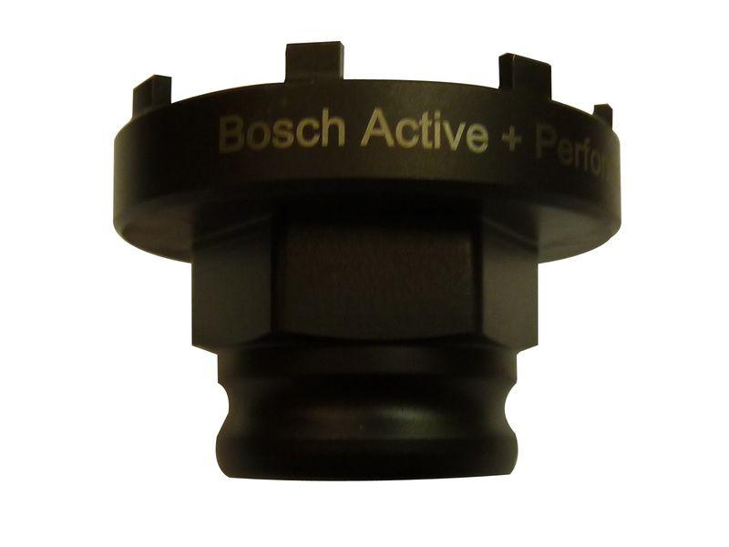 Cyclus Tools Outil pour bague de verrouillage Bosch gamme Active et Performance Line