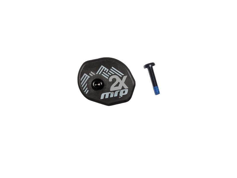 MRP Cache pour roulette inférieure 2X