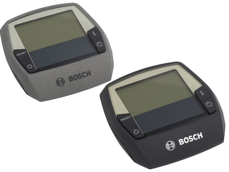 Bosch Ecran Intuvia 2018