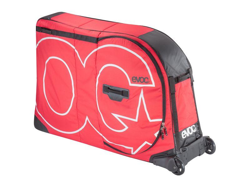 Evoc Sac de transport Travel Bag 280L Rouge 2020