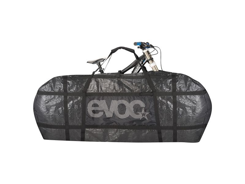 Evoc Housse de transport Bike Cover Noir