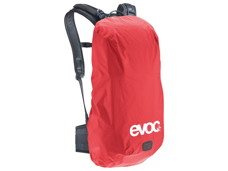 Evoc Couvre sac Rouge 2018