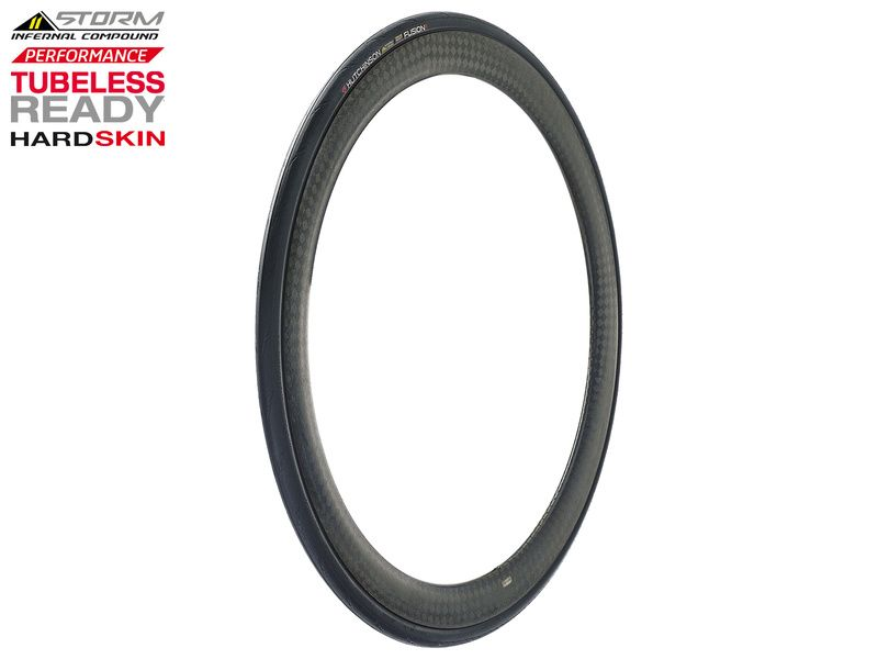 Hutchinson Pneu Fusion 5 Performance Tubeless Ready Hardskin 700 2018