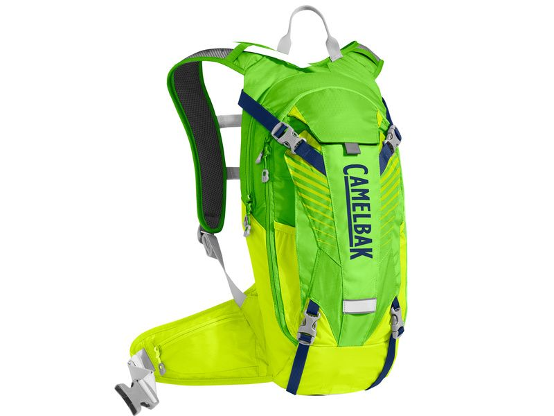 Camelbak Sac protection Kudu 8 Jaune et Lime