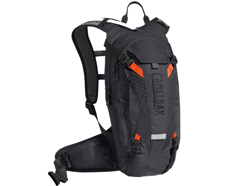 Camelbak Sac protection Kudu 8 Noir et Orange