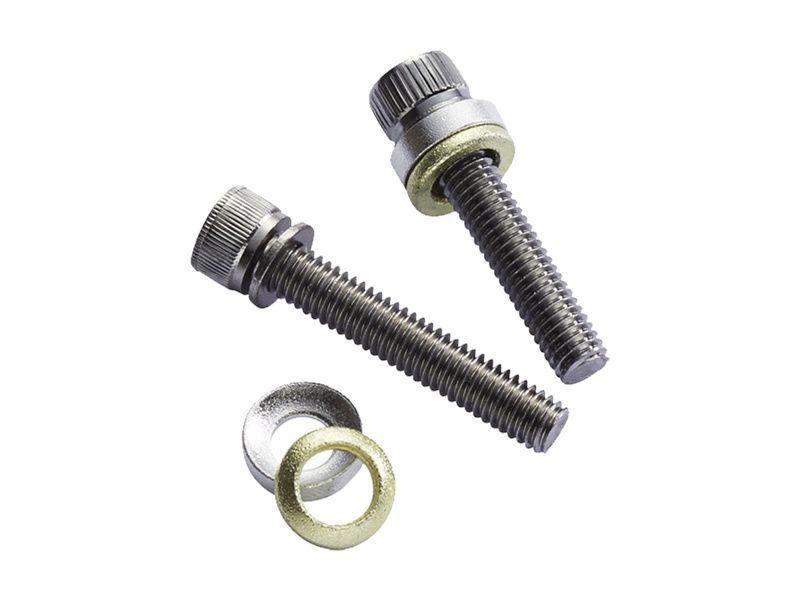 Reverse Components Kit vis pour adaptateur de frein PM à PM