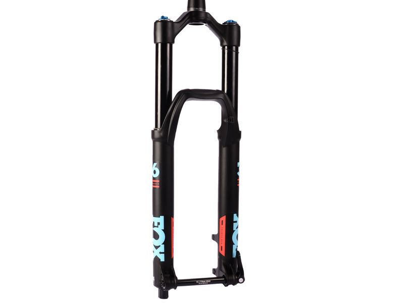 Fox Racing Shox Fourche 36 Float 27,5 Performance FIT4 Evol Boost - 170 mm 2018