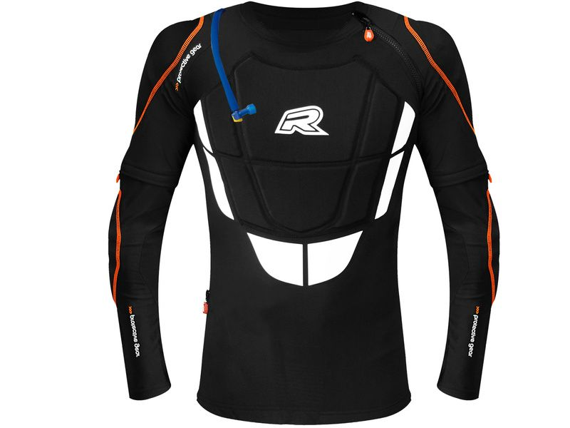 Racer Protection dorsale Motion Top Evo - Taille S 2019