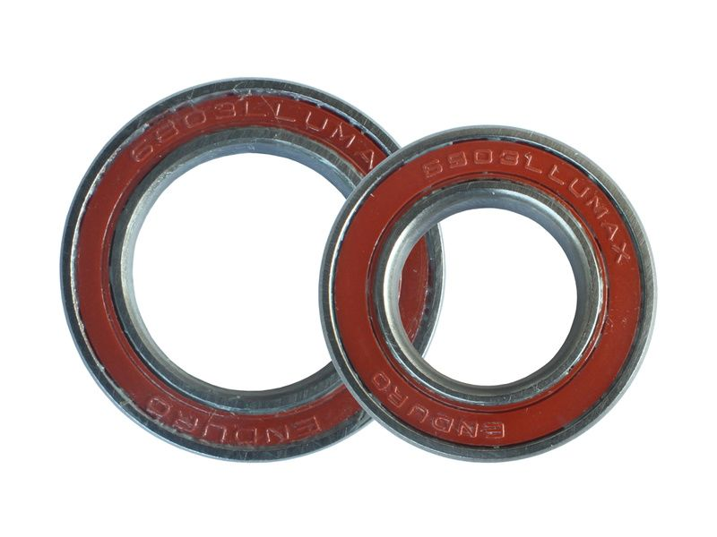 Enduro Bearings Roulement ABEC 3 Max