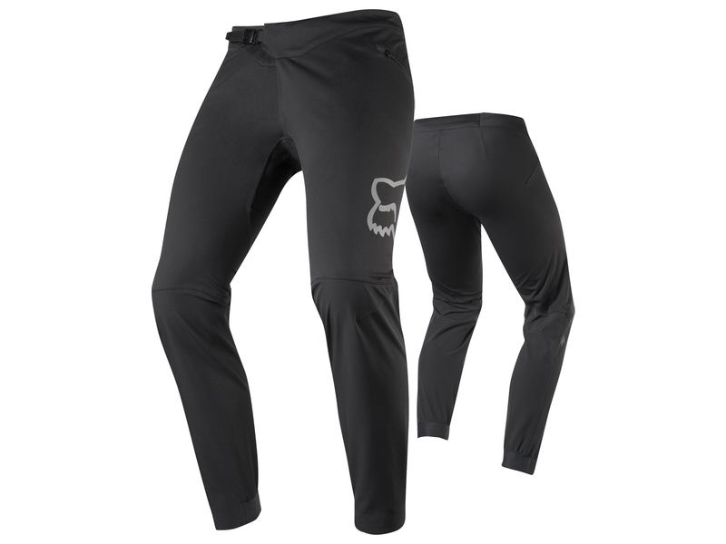 Fox Pantalon Attack Water Noir 2018