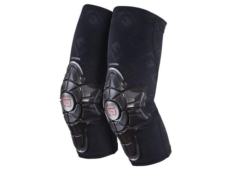 G-Form Coudières Pro X Elbow Pads Noir Logo