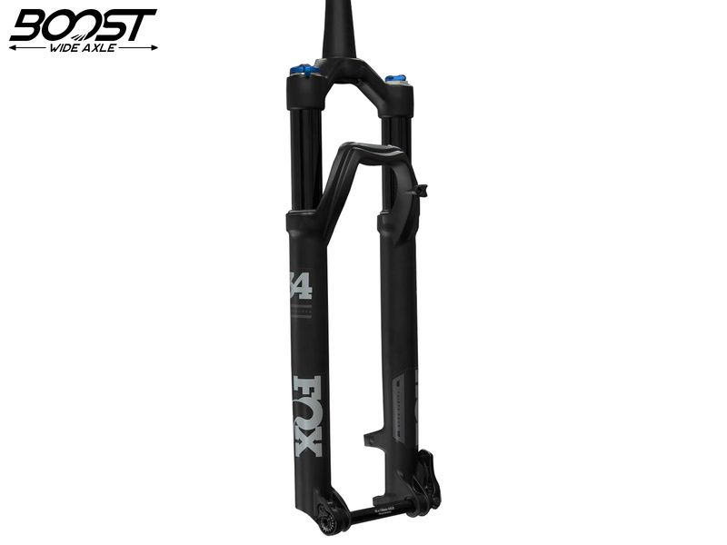 Fox Racing Shox Fourche 34 Float 27,5 Performance 150 Grip Boost 15QR 2017