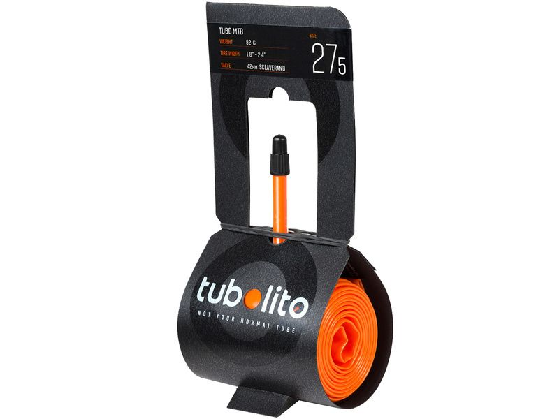 "Tubolito Chambre à air Tubo MTB 27,5"" 2019"