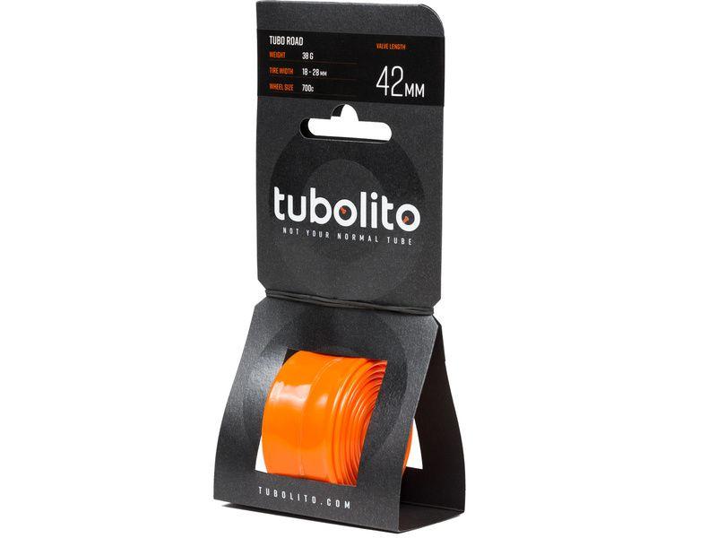 Tubolito Chambre à air Tubo Road 700C 2019
