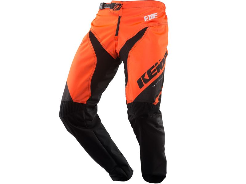 Kenny Pantalon Elite Adulte Orange 2019