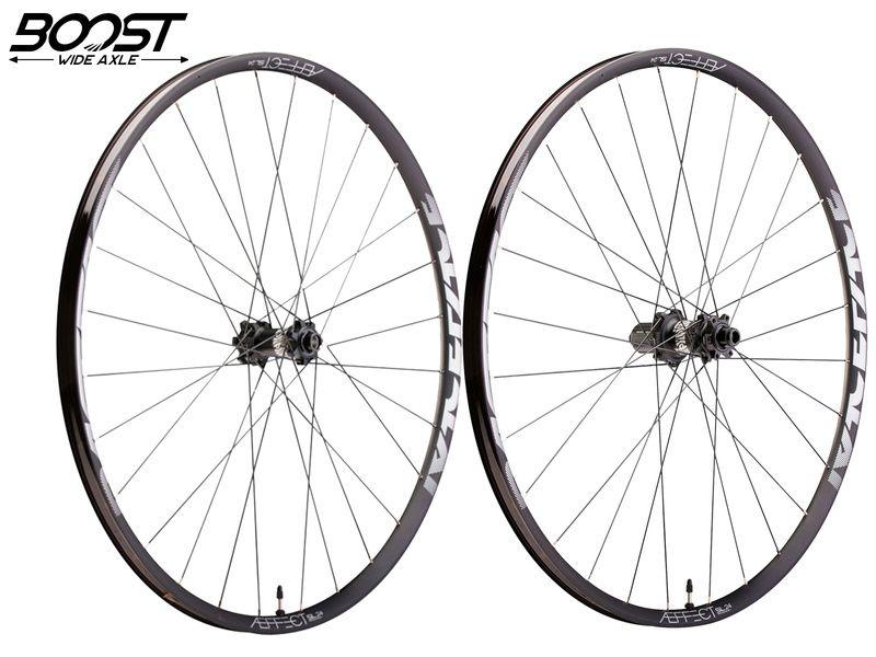 Race Face Paire de roues Aeffect SL 24 Boost 29 2020