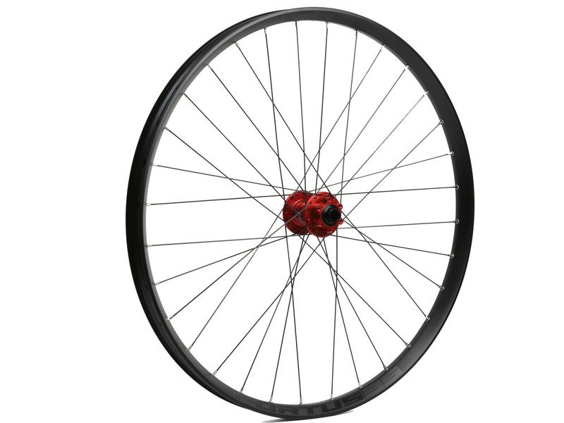Hope Roue avant Fortus 35 Rouge 29'' 2019