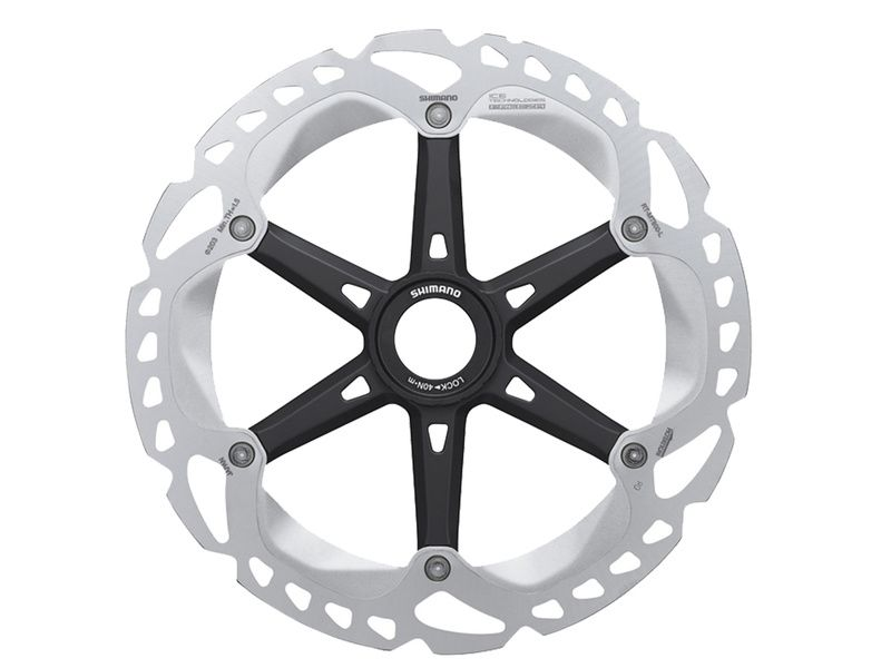 Shimano Disque centerlock XT RT-MT800 Ice-Tech Freeza 2019