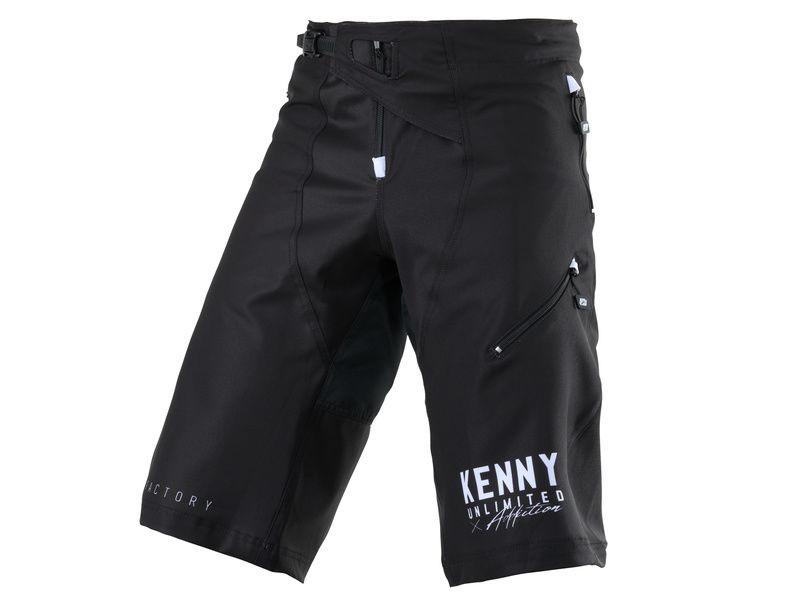 Kenny Short Factory Noir 2020