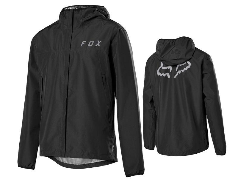 Fox Veste Ranger Water 2.5L Noir 2020