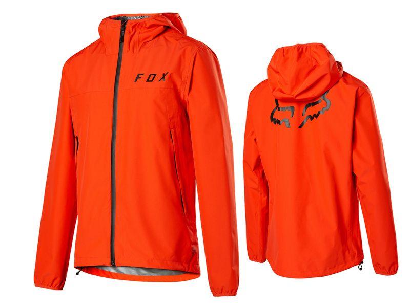 Fox Veste Ranger Water 2.5L Orange 2020