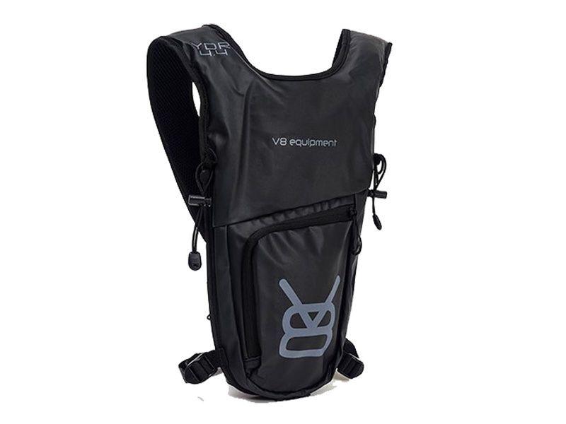 V8 Equipment Sac hydratation YDR 4.4 - Full Black