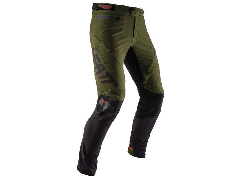 Leatt Pantalon DBX 4.0 Vert Forest 2020