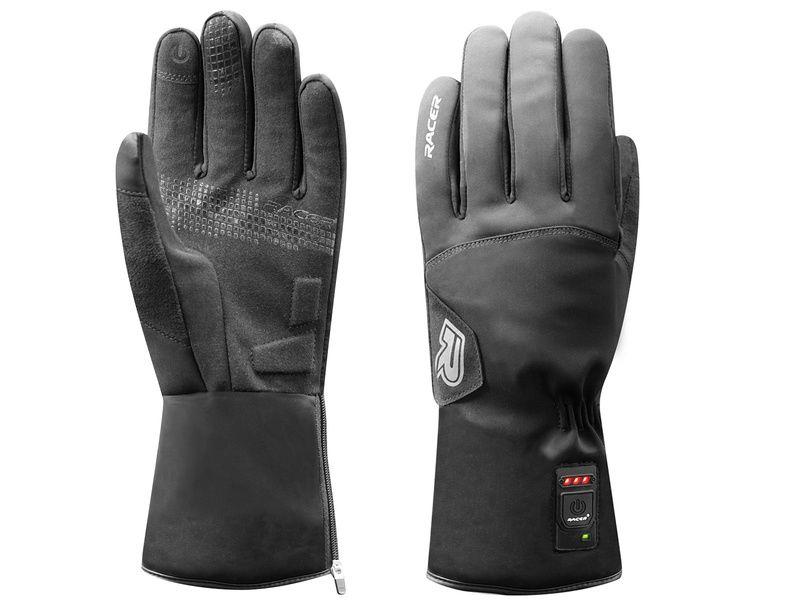 Racer Gants chauffants E-Glove 3 2020