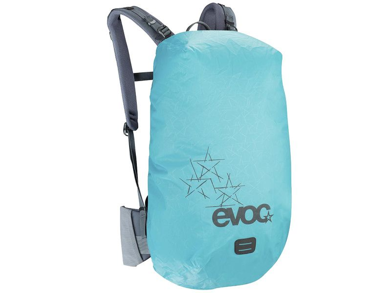 Evoc Couvre sac Bleu 2021