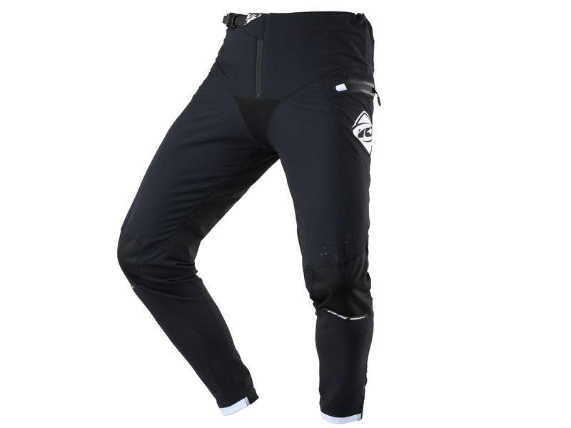 Kenny Pantalon Evo Pro Noir et Blanc 2020