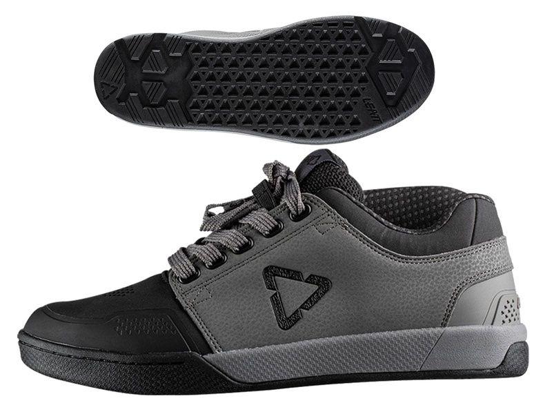 Leatt Chaussures DBX 3.0 Gris 2020