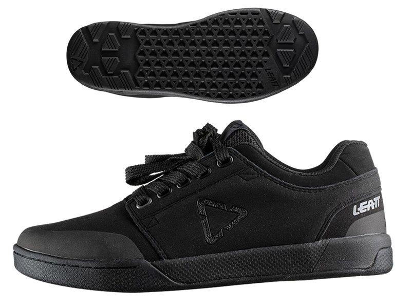 Leatt Chaussures DBX 2.0 Noir 2020