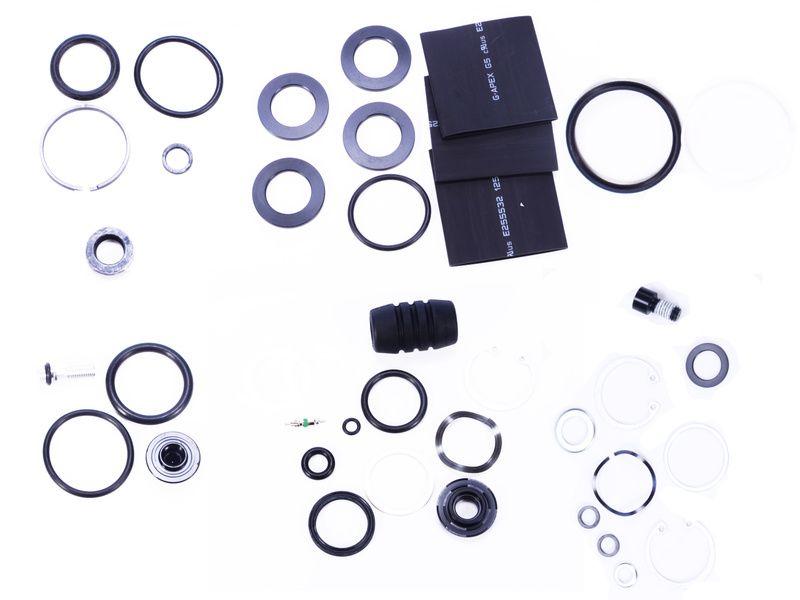 Rock Shox Kit entretien pour Boxxer 35 mm 2011-2014