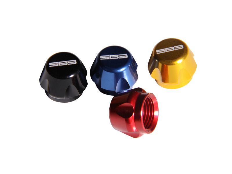 SB3 Capuchon pour valve de fourche et amortisseur