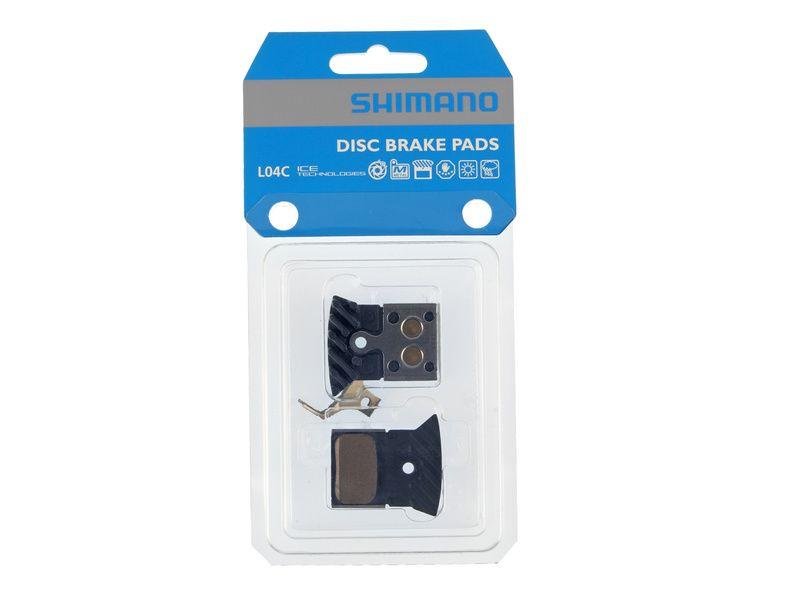 Shimano Plaquettes de frein Ice Tech pour R9150-R8050-R7000-4700