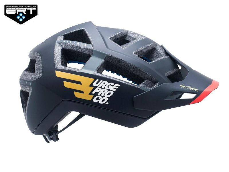 Urge Casque All-Air ERT Noir 2021