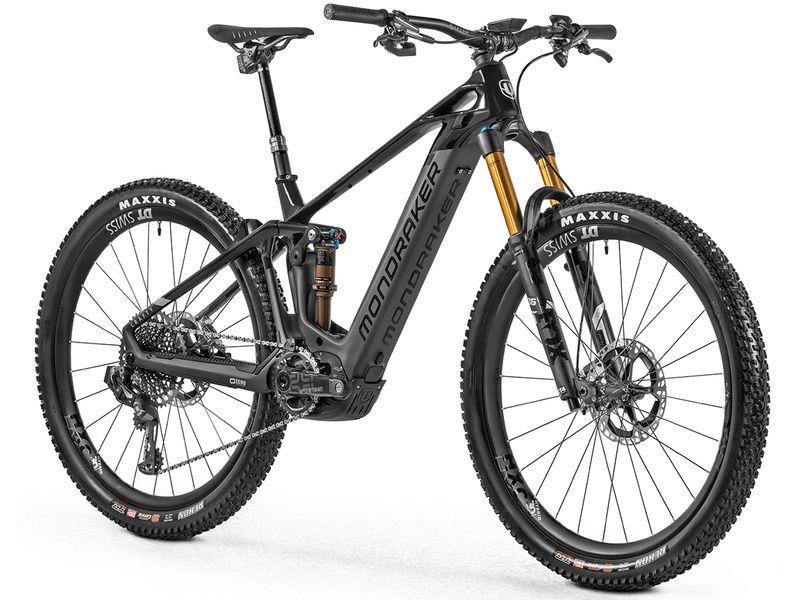 """Mondraker VTTAE Crafty Carbon RR SL 29"""" Noir Phantom Gloss 2021"""