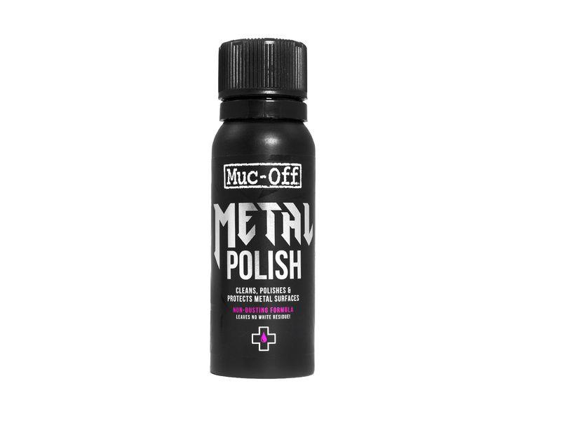 Muc-Off Polish Metal Polish - 100 ml