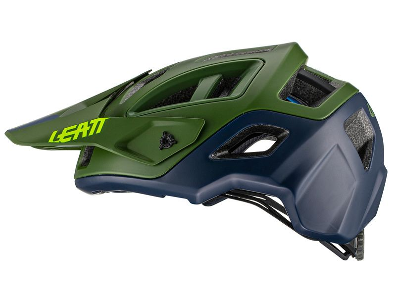 Leatt Casque MTB 3.0 All Mountain Vert Cactus 2021