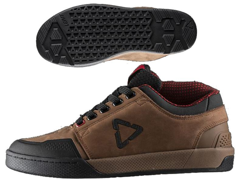 Leatt Chaussures Flat 3.0 Aaron Chase 2021